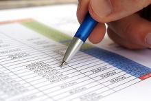 Checklist voor de belastingaangifte