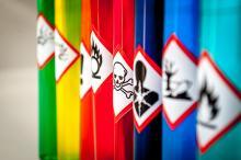 Risico's van gevaarlijke stoffen zijn niet altijd bekend
