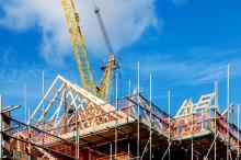 Zorg voor bouwgarantie bij nieuwbouwwoning
