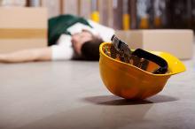 Risico op bedrijfsongeval neemt weer toe