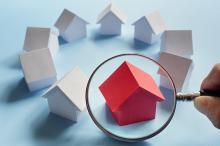 Hypotheekaanvragen stabiel, maar minder voor nieuw huis