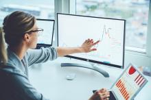 In de startblokken: 20% meer nieuwe ondernemers