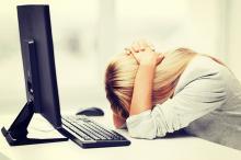 Burnout bij werknemer is te voorkomen