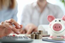 Nederlanders sparen miljarden in ייn maand