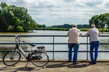 E-bike kopen? Ga eerst op fietsles