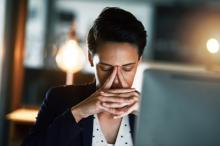 Priv�probleem van uw medewerker ook �w probleem?