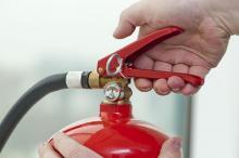 Brandveiligheid hoog op de agenda