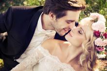 Bruiloft is zo duur als u zelf wilt