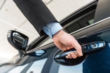 Kans op autodiefstal daalt dankzij goede beveiliging