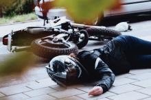 Aantal verkeersongevallen stijgt helaas weer