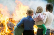 Kans op woningbrand is 1 op 65