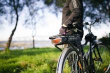 Veel meer e-bikes gestolen in 2020