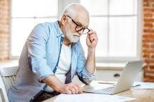 Meeste mkb-ers bouwen onvoldoende pensioen op