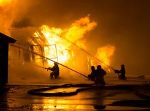 Heeft u een brandverzekering nodig?