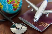 Coronacrisis en uw reisverzekering