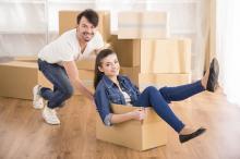 Verhuizen en de hypotheek