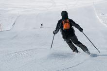 Klaar voor de wintersport
