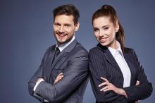 Een relatie en samen een bedrijf?