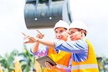 Nieuwe kansen en risico's voor bouwbedrijven