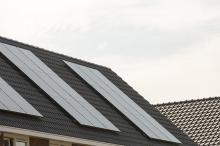 Zorg voor uw zonnepanelen