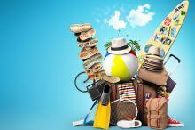 Vakantie mag, annulering vaak niet gedekt