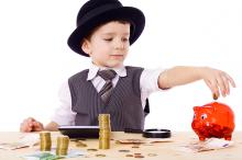 Maak uw kind financieel redzaam