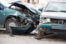 Veranderde risico�s, meer verkeersongelukken