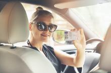 Net je rijbewijs? Kies je autoverzekering goed!