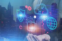 Schade door cyberaanval gemiddeld �65.000