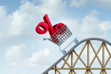 Hypotheekrente hoger als gevolg van corona