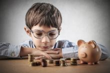 Financi�le opvoeding. Ja, maar hoe?