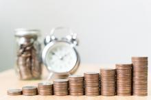NOB: 'Spaartaks kan al in 2020 omlaag'