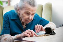 Pensioen: tijd voor actie