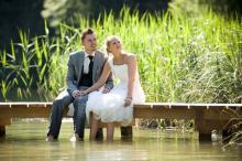Houd uw huwelijk vrij van financi�le risico's