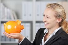 Hoe groot moet uw financi�le buffer zijn?