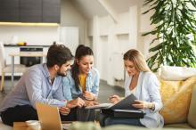 Hypotheek oversluiten voordelig? Laat het uitrekenen
