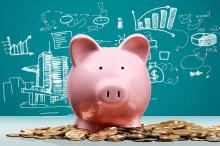Geld en verzekeringen voor financi�le risico�s