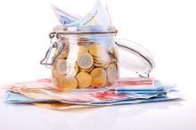 Hoe groot is de financi�le buffer van een zzp'er?