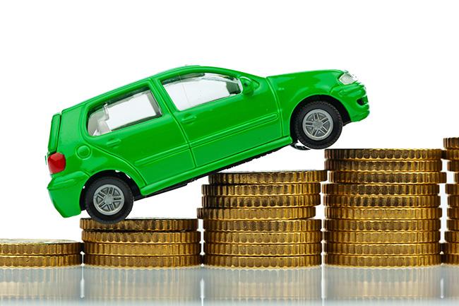 Premie autoverzekering weer verder gestegen