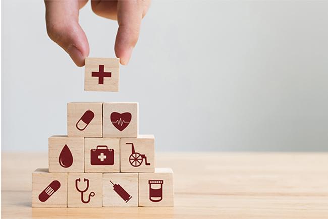 Uw zorgverzekering van 2019