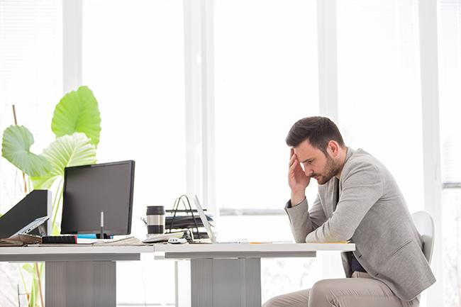 Waarom wel/niet verzekeren tegen arbeidsongeschiktheid?