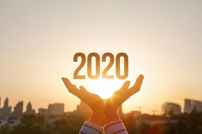 Veranderingen per 1 januari 2020