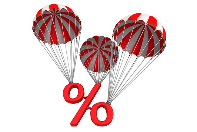 Meeste banken verlagen hypotheekrente weer