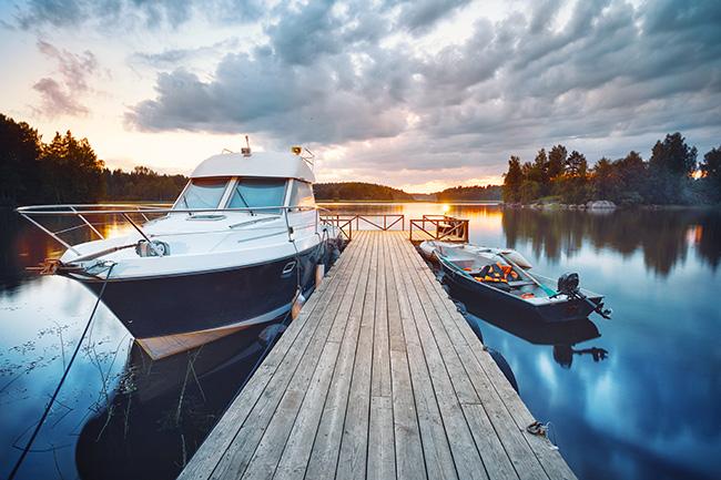Veel eigenaren motorboot niet verzekerd voor aansprakelijkheid