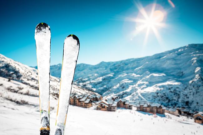 Wintersportvakantie? Check uw reisverzekering!