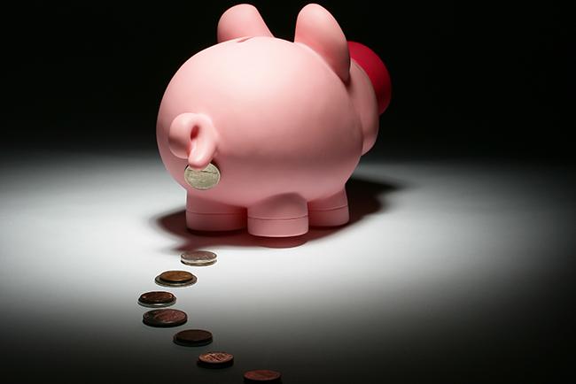 Meer banken verlagen limiet negatieve spaarrente
