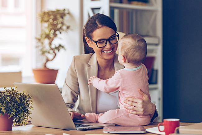 Zwangerschapsuitkering misgelopen? Vraag compensatie aan