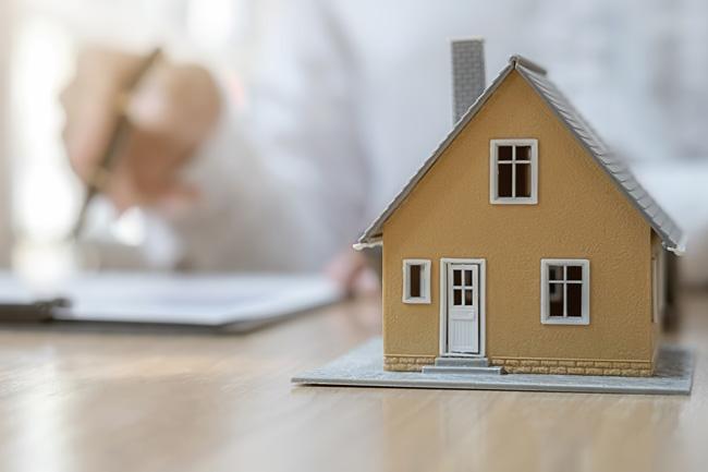 Ook hypotheekrenteaftrek als aflossen langer duurt