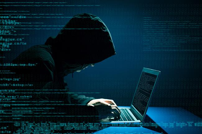 Cybercrime meer dan verdubbeld
