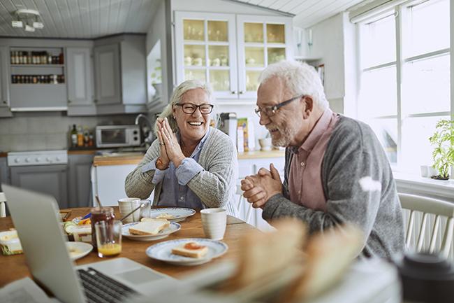 Uw pensioen beter in beeld
